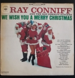 Ray Conniff and The Ray Conniff Singers (gramodeska, LP)