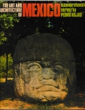 The art and architecture of Mexico - Pedro Rojas
