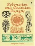 Polynesian and Oceanian Designs - Gregory Mirow (anglicky)