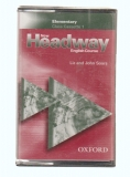 New Headway - English Course 1 + 2 (MC, kazety)