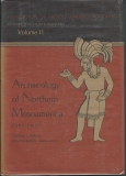 Handbook of Middle American Indians: Volume 11- Gordon F. Ekholm, Ignacio Bernal