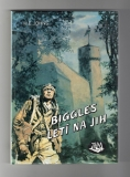Biggles letí na jih - William Earl Johns