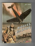 Biggles na stopě - William Earl Johns