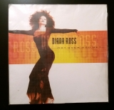 Diana Ross - Not Over You (LP, gramodeska)