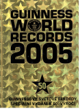 Guinness world rexords 2005