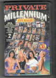 Private Millennium (VHS)