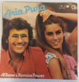 Aria Pura - AlBono, Romina Power (LP)
