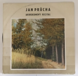 Akordeonový recital - Jan Prucha (LP)
