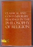 Classical and Contemporary Readings in the Philosophy of Religion - John Hick