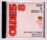 CD - Oldies 8 - Pop & Rock 3