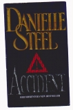 Accident (Nehoda)  - Danielle Steel
