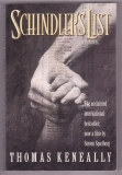Schindler's List - Thomas Keneally (anglicky)