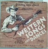 Western Songs and Dances (gramodeska)
