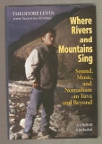 Where Rivers and Mountains Sing (Kde řeky a hory zpívají),(+CD/DVD) - (anglicky)