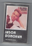 The Good Reasons - Jason Donovan (kazeta)