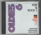 CD - Pop a Rock 1: Oldies 6