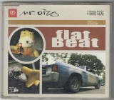 CD - Flat beat - Mr. Oizo