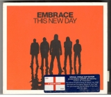 CD - This New Day - Embrace