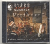 CD - Mood Indigo - Vlado Vizár Jazz Quartet