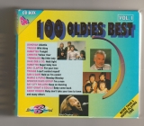 100 Oldies Best (4 CD v boxu)