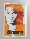 The Doors - An Oliver Stone Film (MC, kazeta)