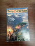 Fantasy & Science Fiction (Czech edition) 1/1998