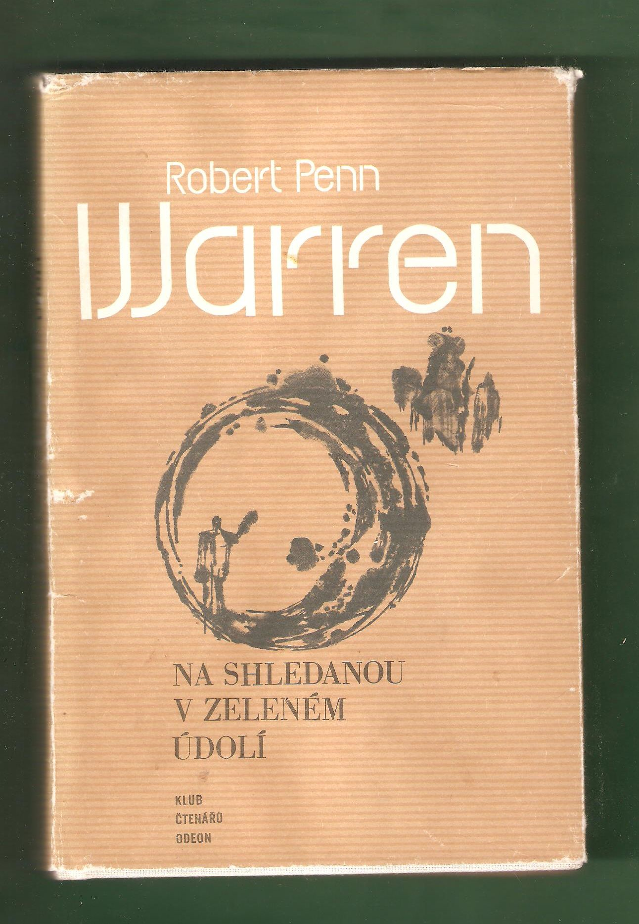 Warren - Robert Penn