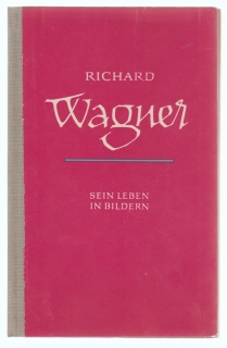 Richard Wagner - Richard Petzoldt