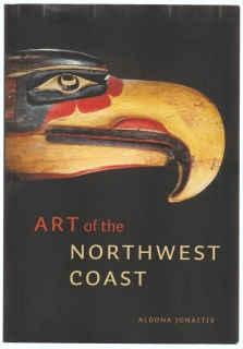 Art of the Northwest coast - Aldona Jonaitis