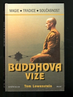 Buddhova vize - Tom Lowenstein
