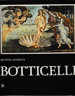 Botticelli - Bettina Wadiová