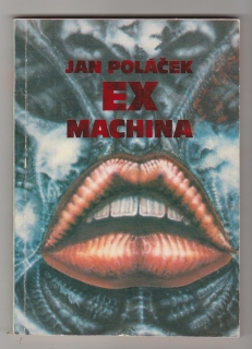 Ex machina - Jan Poláček