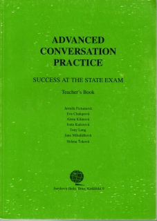 Advanced Conversation Practice - Success at the State Exam