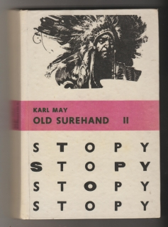 Old Surehand II - Karl May (slovensky)