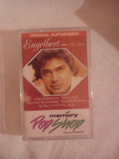 Engelbert - In love