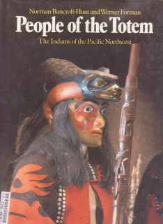 People of the Totem - The Indians of the Pacific Northwest (anglicky)