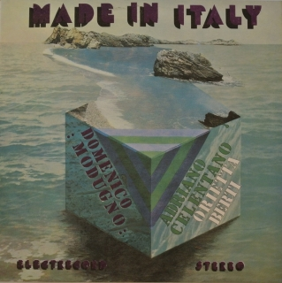 Gramodeska - Made in Italy (Oldies but Goldies)