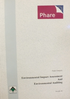 Environmental Impact Assessment And Environmental Auditing (anglicky)