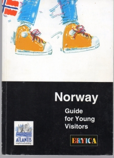 Norway, Guide for Young Visitors - Bjorg Eitrem (anglicky)
