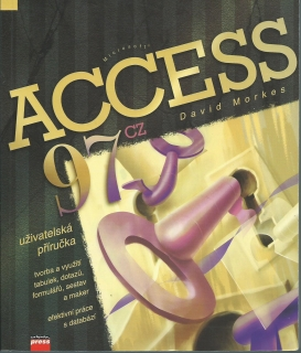 Microsoft Access 97 - David Morkes
