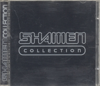 CD - Collection - Shamen