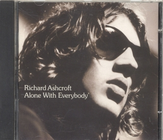 CD - Alone With Everybody - Richard Ashcroft