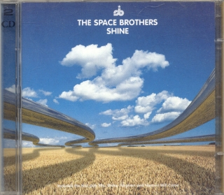 CD - Shine - The Space Brothers