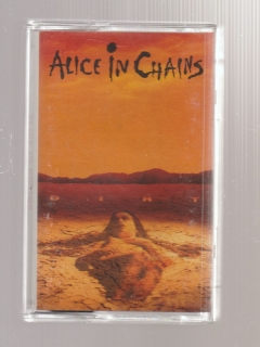 Alice in Chains - Dirt (MC, kazeta)